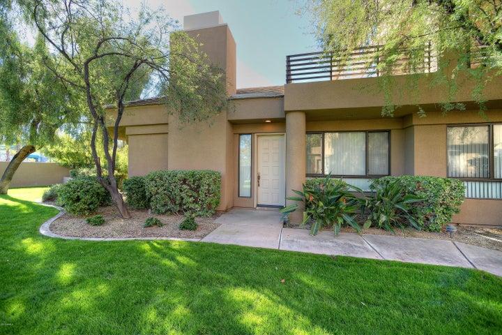 7400 E GAINEY CLUB Drive, 106, Scottsdale, AZ 85258