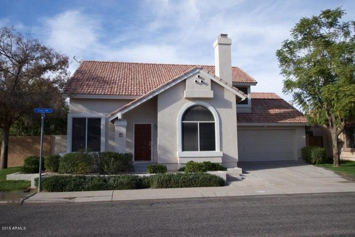 3750 E GAIL Drive, Phoenix, AZ 85044