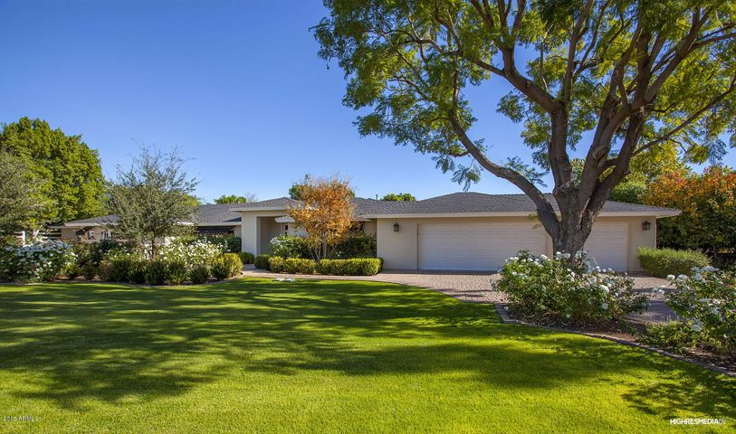 4453 N 54TH Street, Phoenix, AZ 85018