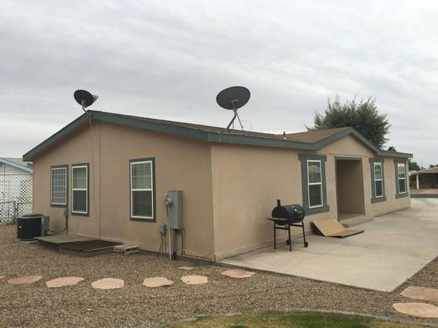 9460 E ESCONDIDO Avenue, Mesa, AZ 85208