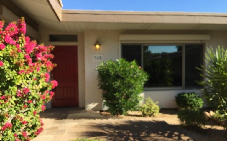 4800 N 68TH Street, 345, Scottsdale, AZ 85251