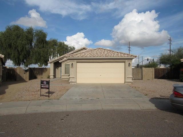 6752 W GARDENIA Avenue, Glendale, AZ 85303
