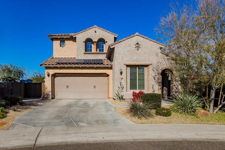 3766 E MATTHEW Drive, Phoenix, AZ 85050