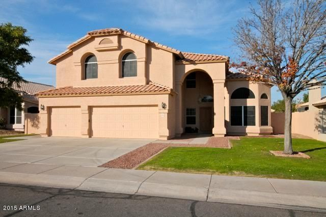8856 W Karen lee Lane, Peoria, AZ 85382