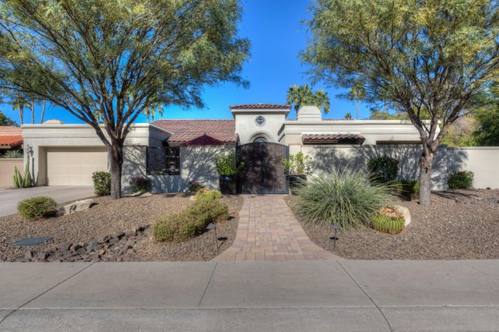 9740 E GOLD DUST Avenue, Scottsdale, AZ 85258
