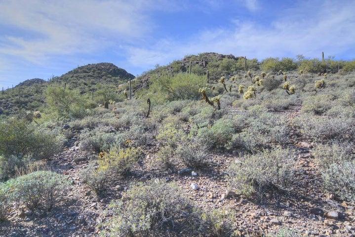5170 E Rockaway Hills, -, Cave Creek, AZ 85331