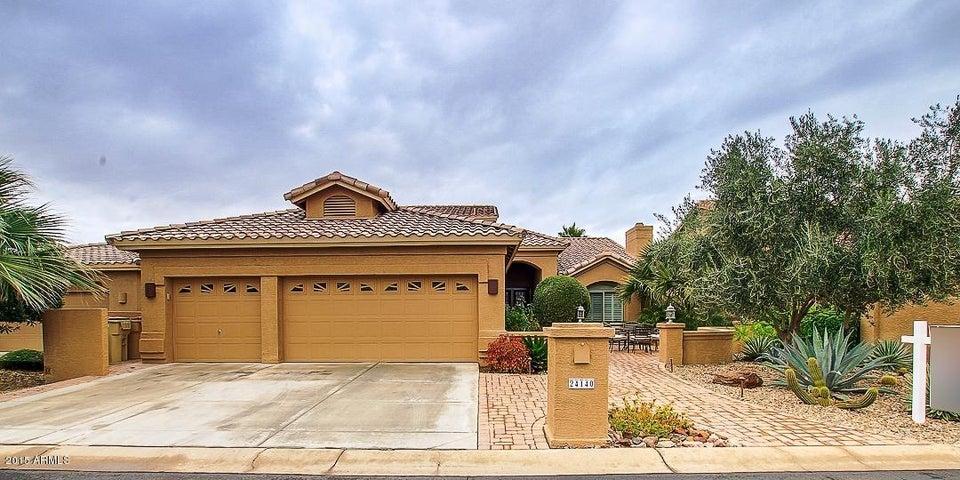 24140 S LAKEWAY Circle NW, Sun Lakes, AZ 85248