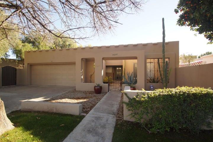 8627 E Via de Los Libros, Scottsdale, AZ 85258