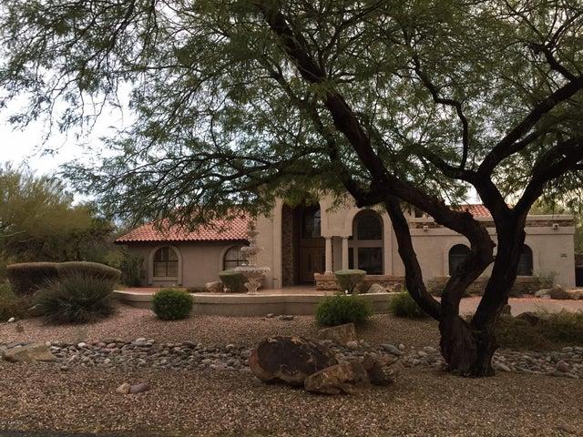 8119 E PARKVIEW Lane, Scottsdale, AZ 85255