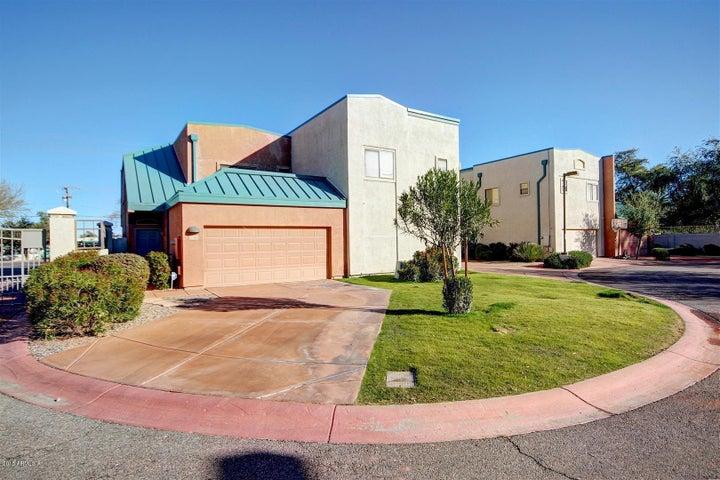 2027 E UNIVERSITY Drive, 101, Tempe, AZ 85281