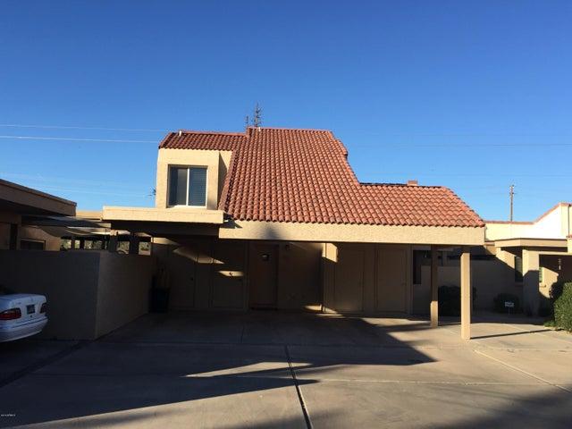 6350 N 78TH Street, 283, Scottsdale, AZ 85250