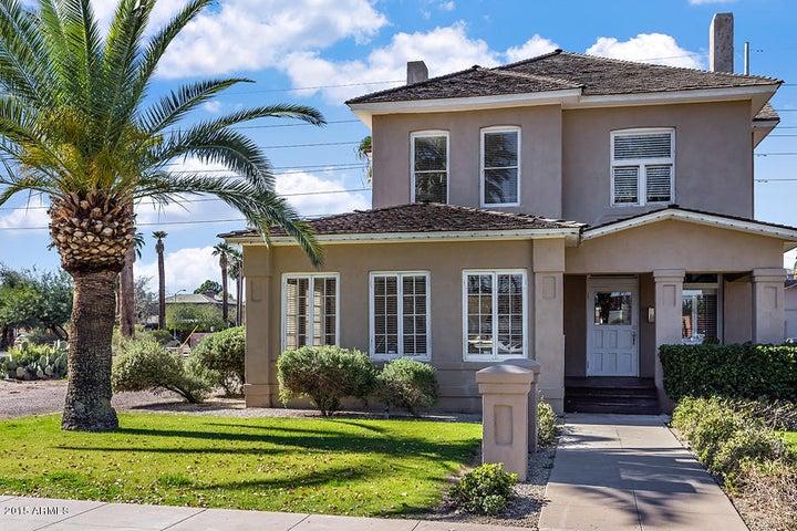 812 N 2ND Avenue, Phoenix, AZ 85003