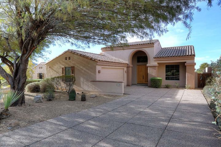 11964 N 137TH Street, Scottsdale, AZ 85259