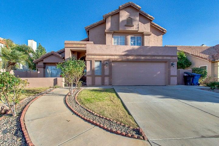 49 S LA ARBOLETA Street, Gilbert, AZ 85296
