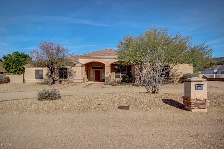 6402 W PARKSIDE Lane, Glendale, AZ 85310
