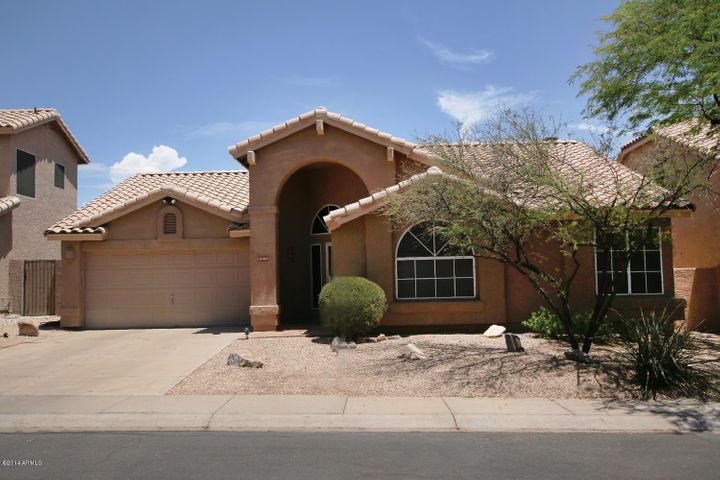18959 N 91ST Way, Scottsdale, AZ 85255