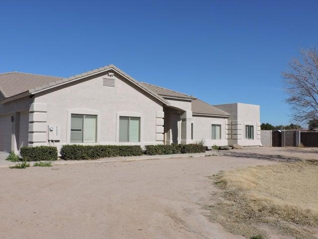 21923 S 154TH Street, Gilbert, AZ 85298