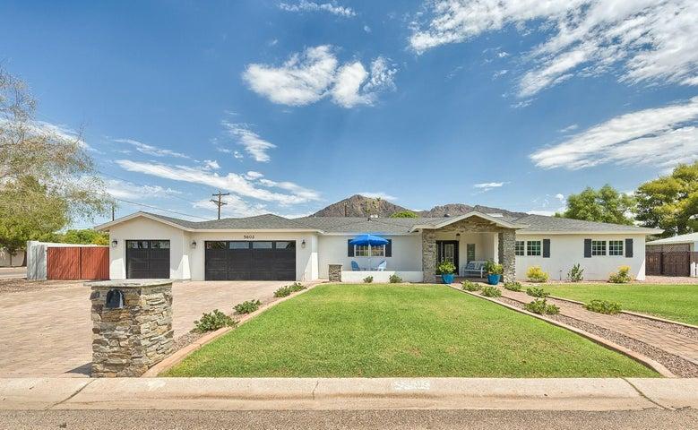 5602 E Monterosa Street, Phoenix, AZ 85018