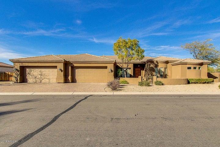 4616 E QUIEN SABE Way, Cave Creek, AZ 85331