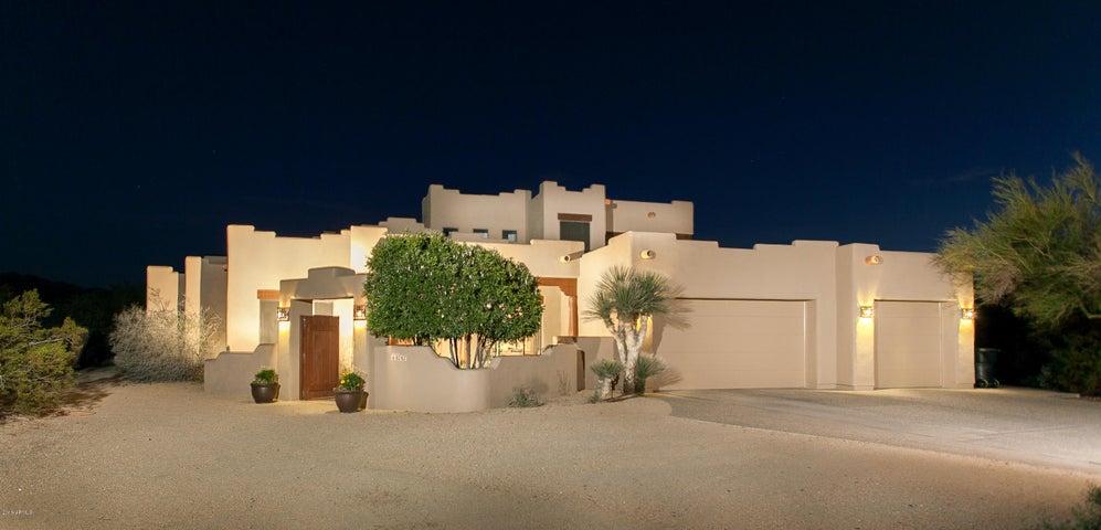 8767 E WHISPERING WIND Drive, Scottsdale, AZ 85255