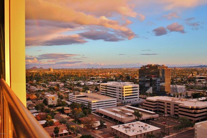 1 E LEXINGTON Avenue, 1502, Phoenix, AZ 85012