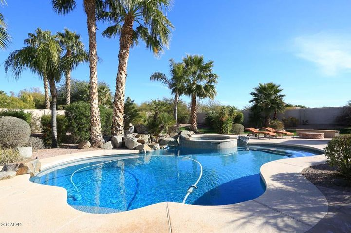 11118 E BELLA VISTA Drive, Scottsdale, AZ 85259