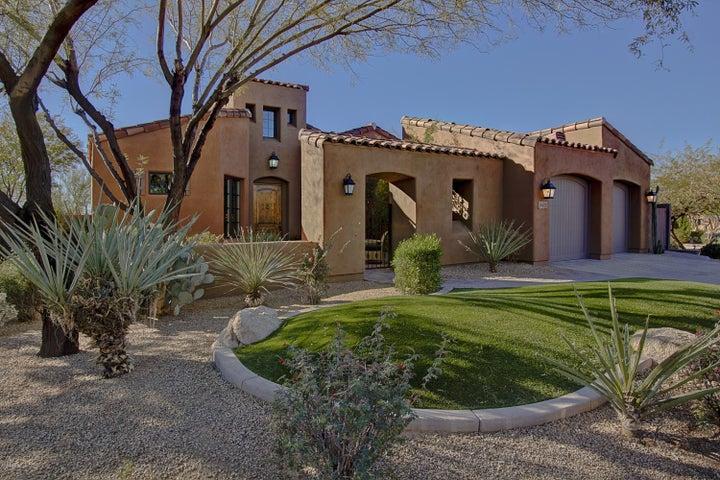 8473 E ANGEL SPIRIT Drive, Scottsdale, AZ 85255