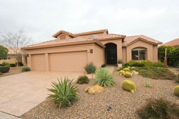 10042 E EMERALD Drive, Sun Lakes, AZ 85248