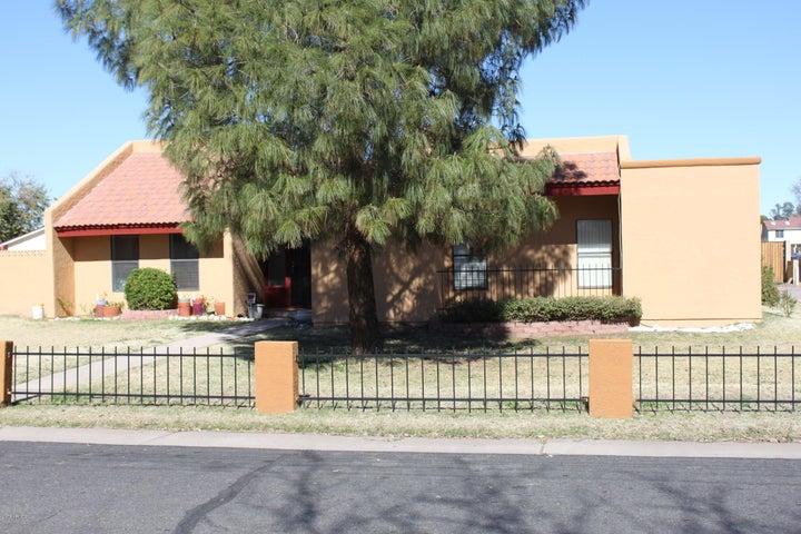 344 E Harvard Avenue, Gilbert, AZ 85234