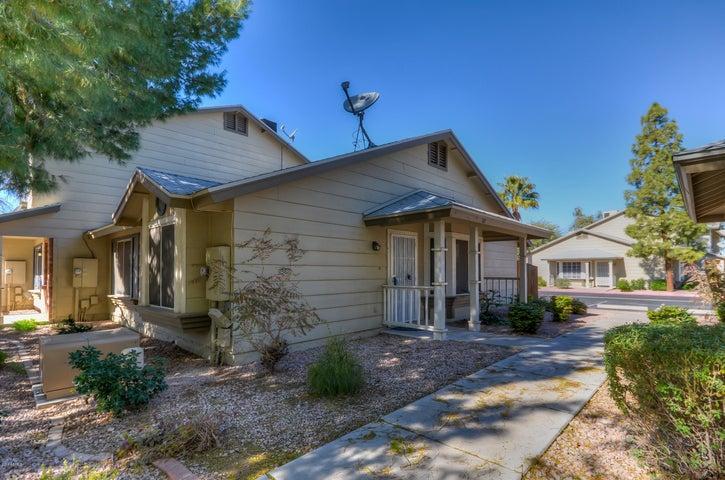 10101 N 91ST Avenue, 101, Peoria, AZ 85345