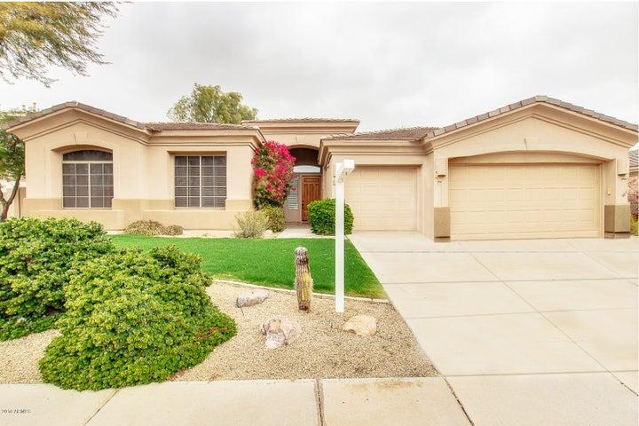 7484 E BUTEO Drive, Scottsdale, AZ 85255