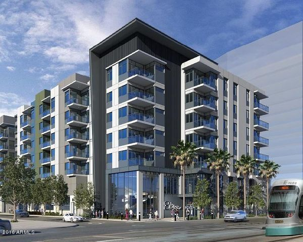 3131 N Central Avenue, 4003, Phoenix, AZ 85012