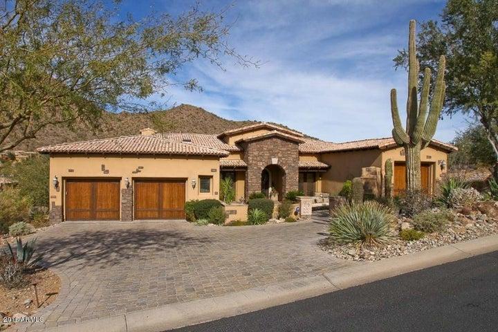 14248 E KALIL Drive, Scottsdale, AZ 85259