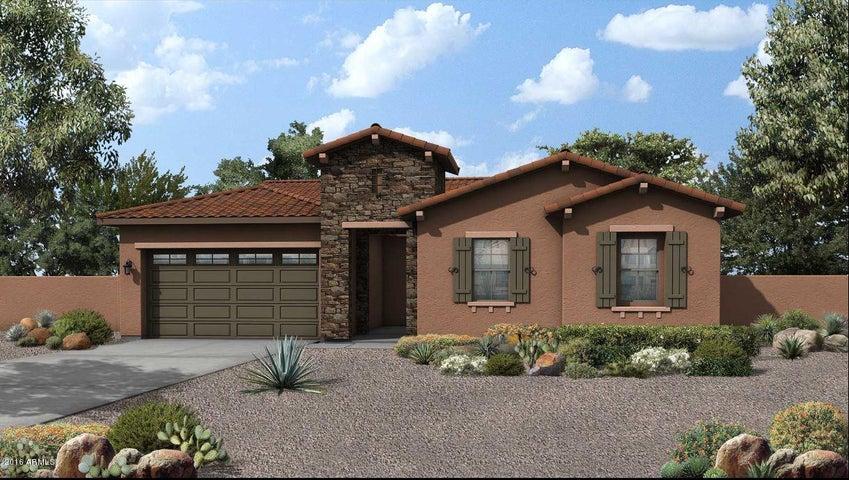 19560 E STRAWBERRY Drive, Queen Creek, AZ 85142