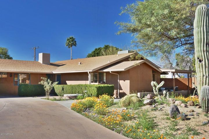 4031 E MINNEZONA Avenue, Phoenix, AZ 85018