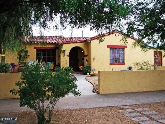 517 W ALMERIA Road, Phoenix, AZ 85003