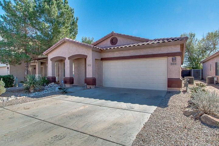609 E RED ROCK Trail, San Tan Valley, AZ 85143