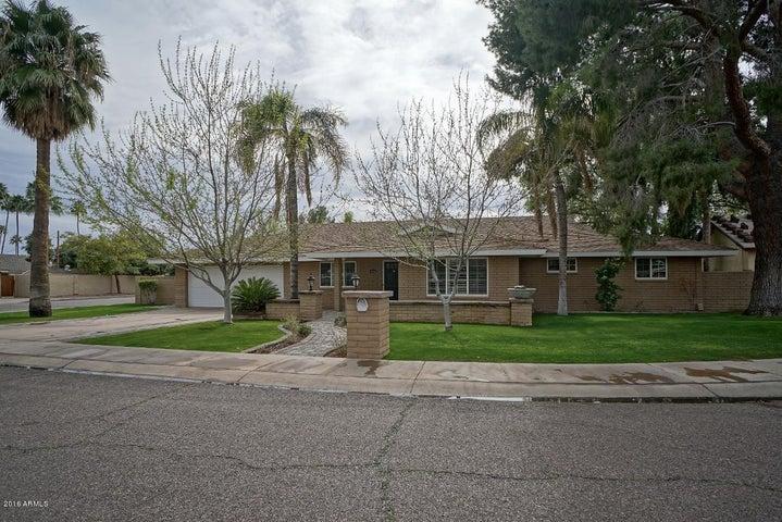 4995 E Cheery Lynn RD Phoenix AZ