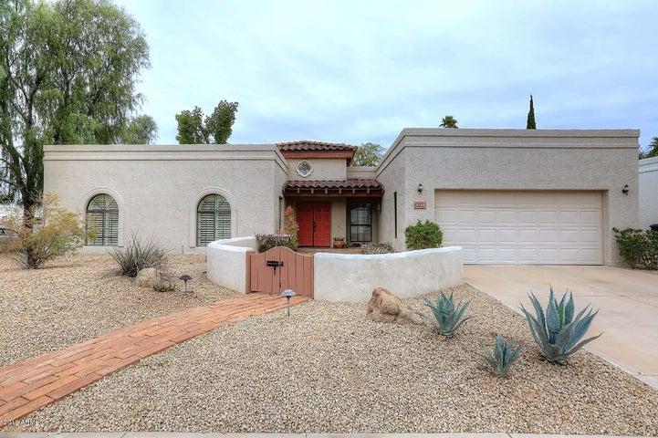 8302 E SAN SALVADOR Drive, Scottsdale, AZ 85258