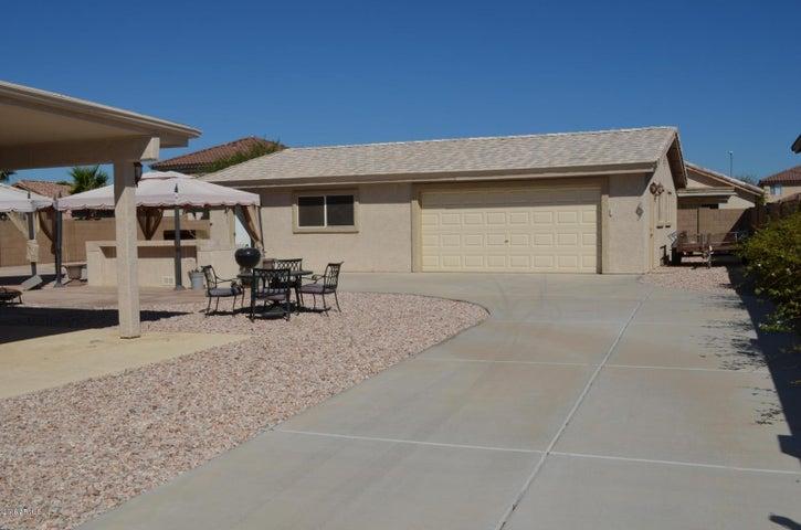 12514 W SUNNYSIDE Drive, El Mirage, AZ 85335