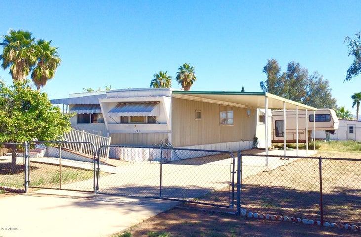 125 N 88TH Way, Mesa, AZ 85207