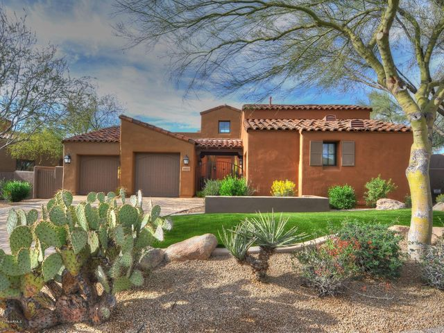 8512 E GILDED PERCH Drive, Scottsdale, AZ 85255
