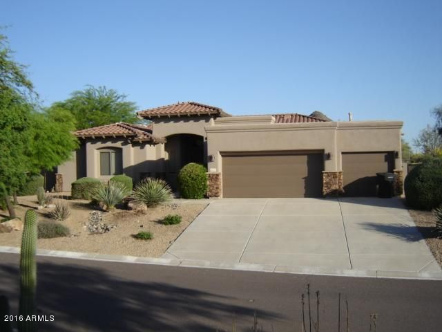9367 E MARK Lane, Scottsdale, AZ 85262