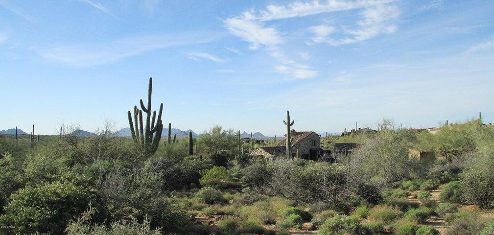 41617 N STONE CUTTER Drive, 12, Scottsdale, AZ 85262
