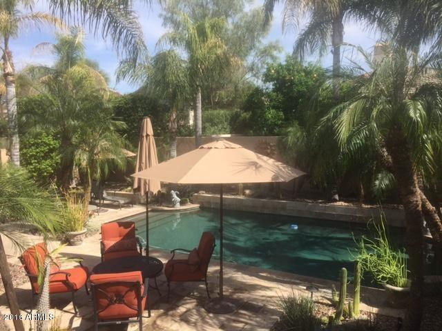 7705 E DOUBLETREE RANCH Road, 33, Scottsdale, AZ 85258
