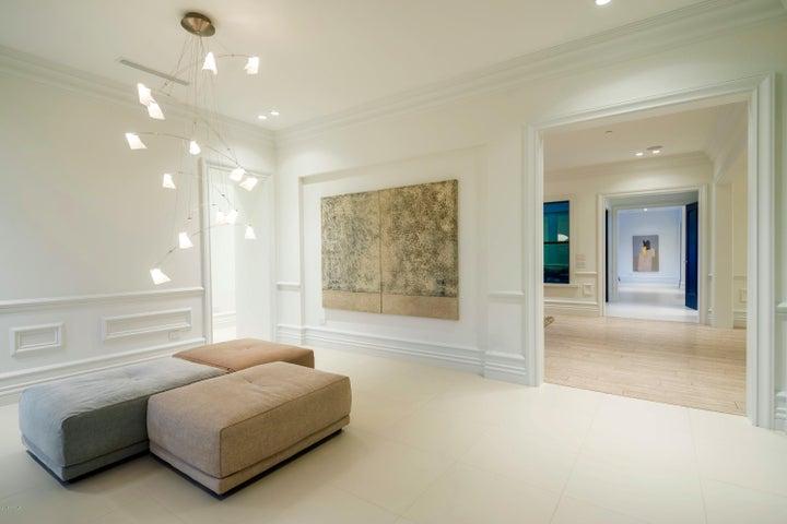 Gallery Foyer