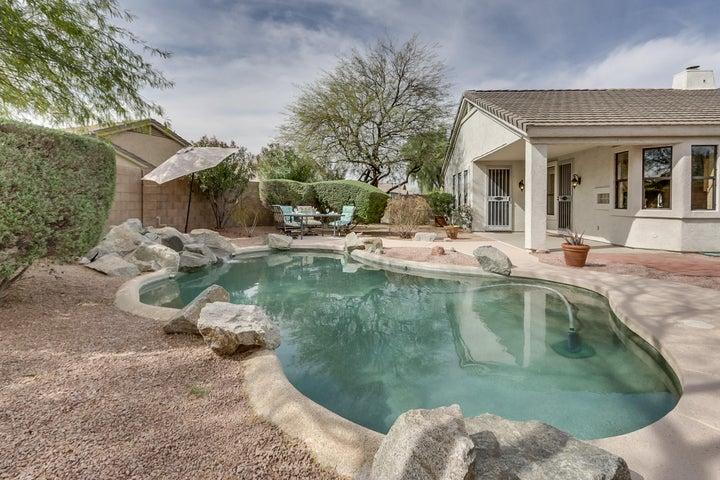 4195 E WILDCAT Drive, Cave Creek, AZ 85331