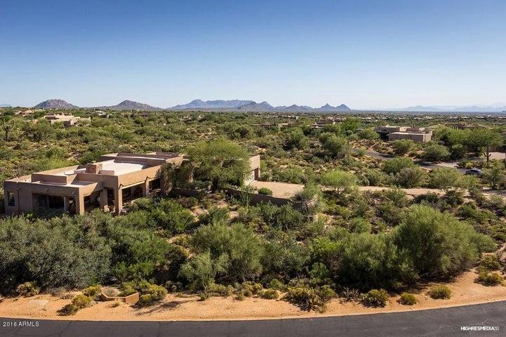 10433 E Palo Brea Drive, Scottsdale, AZ 85262