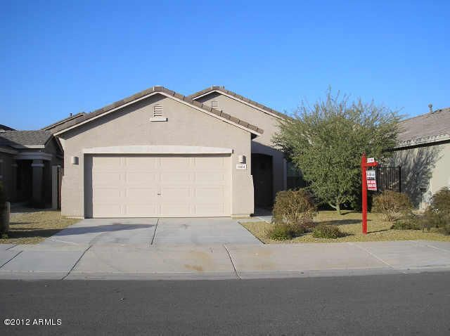 3104 W SILVER CREEK Drive, Queen Creek, AZ 85142