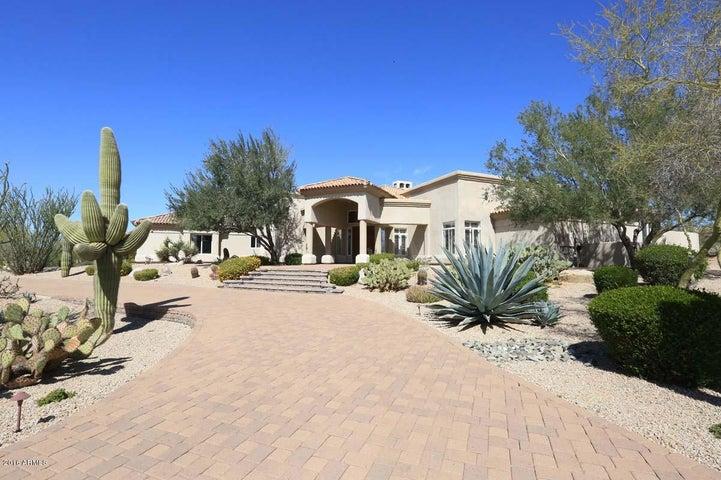 10080 E BUCKSKIN Trail, Scottsdale, AZ 85255